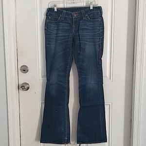 True Religion Joey Jeans